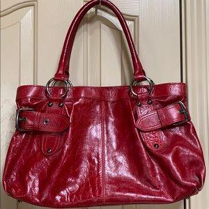 Innue hand bag.